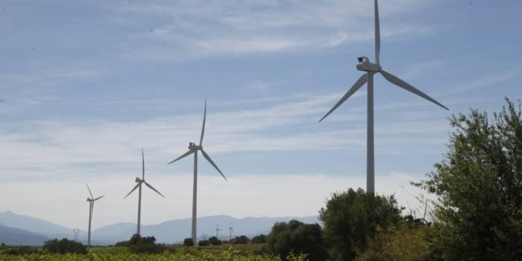 Wind Prospect, le petit indépendant arrivé sur le podium de l'éolien français