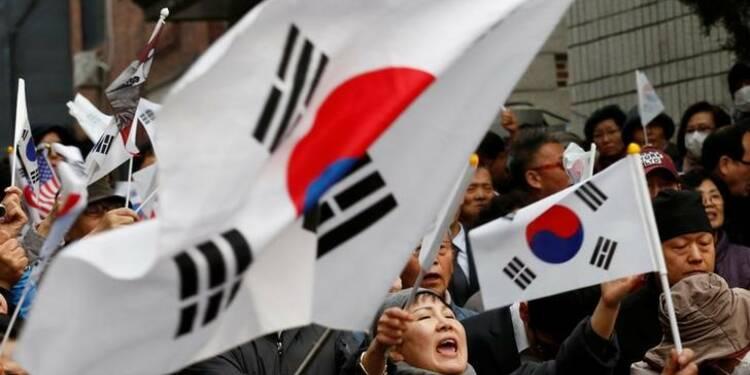 Election présidentielle le 9 mai en Corée du Sud
