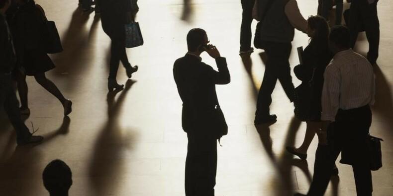 L'activité dans le secteur privé progresse en septembre