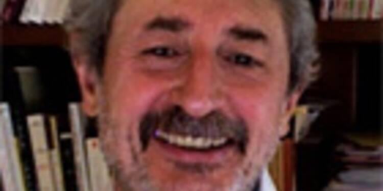 """""""La crise actuelle remet en cause le système capitaliste dans son ensemble """", Jean-Marie Harribey, co-président d'Attac"""