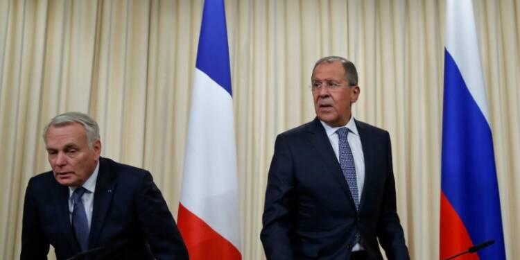 Initiatives diplomatiques pour tenter de sauver Alep