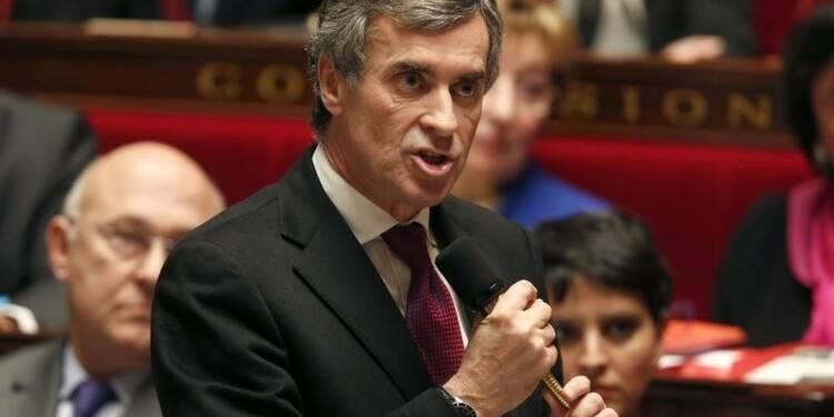 """Jérôme Cahuzac estime ne pas avoir """"menti"""" à François Hollande"""