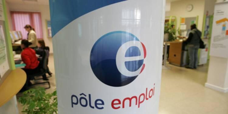 La France compte 2,2 millions de chômeurs