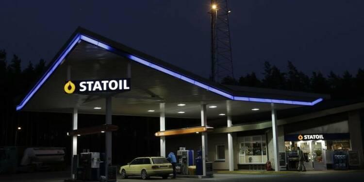 Le 4e trimestre de Statoil affecté par une charge de dépréciation