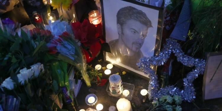 George Michael est mort de causes naturelles