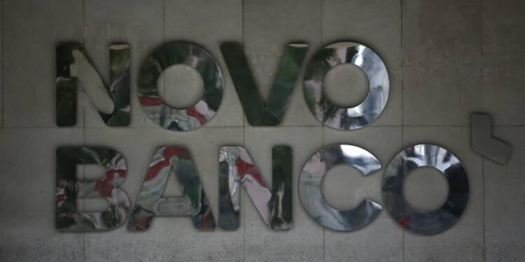 Le processus de vente de Novo Banco bientôt conclu, selon le ministre portugais des finances