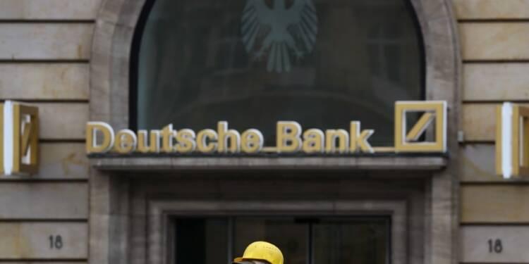 Deutsche Bank cède sa part dans le chinois Hua Xia pour 3,17 milliards d'euros