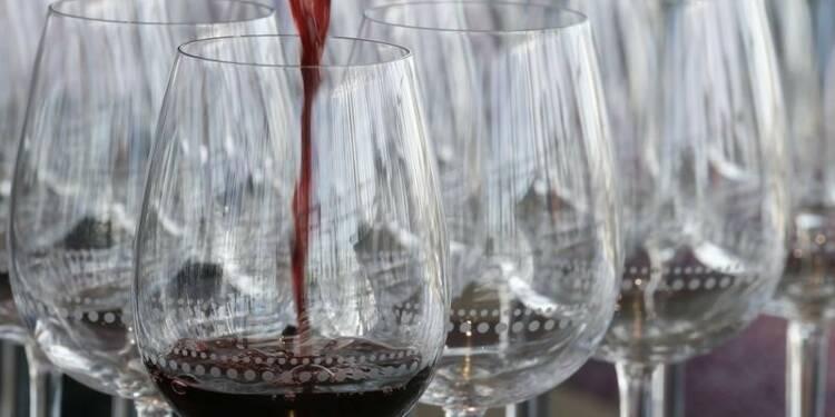 La production viticole mondiale au plus bas depuis 2012
