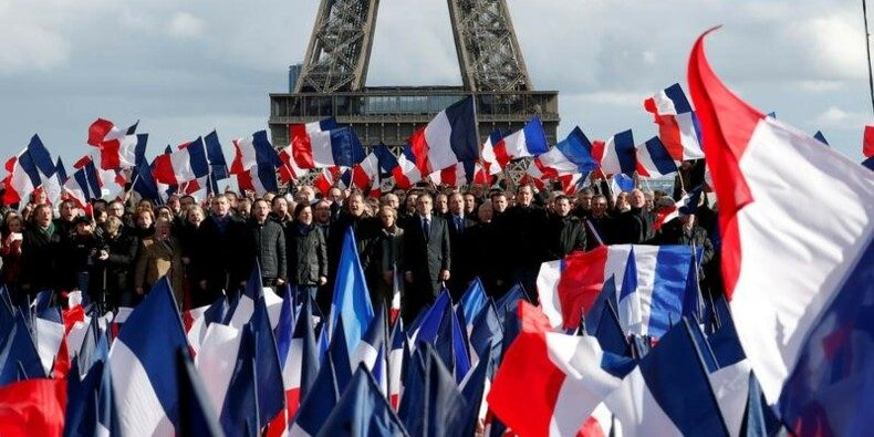 Seuls 29% des Français souhaitent un maintien de Fillon