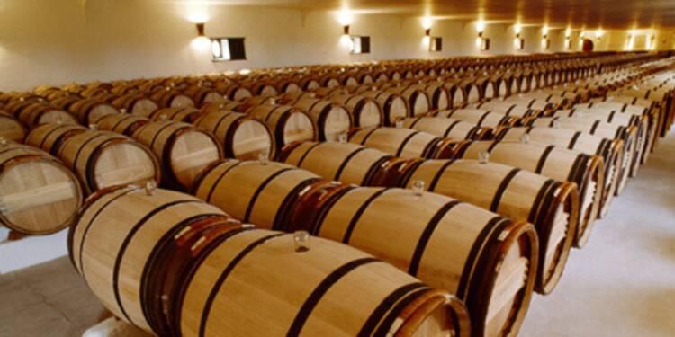Placement-plaisir : investissez dans la vigne