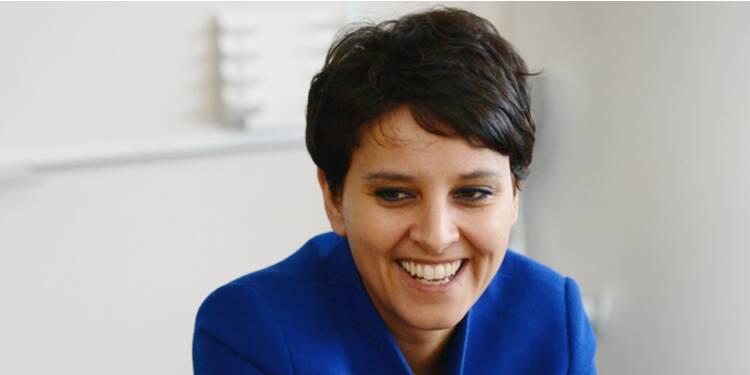 Le patrimoine de Najat Vallaud-Belkacem, ministre des Droits des femmes, de la Ville, de la Jeunesse et des Sports