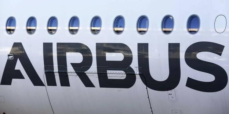 Recours de l'UE à l'OMC contre une décision défavorable à Airbus