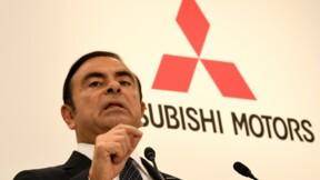 Renault, bientôt leader mondial grâce à Mitsubishi ?
