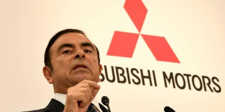 Avec Mitsubishi, l'alliance Renault-Nissan à portée de la 1ère place mondiale