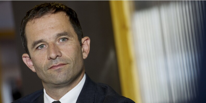 Le patrimoine de Benoît Hamon, ministre de l'Education nationale, de l'Enseignement supérieur et de la Recherche