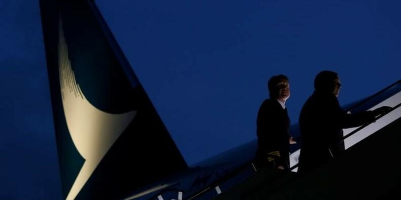 Cathay Pacific veut supprimer des postes