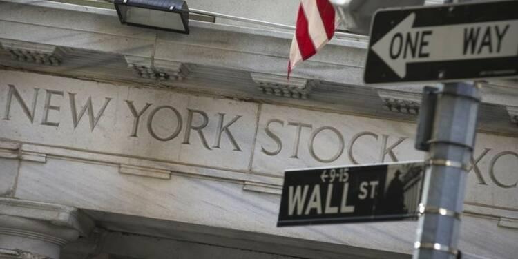 Wall Street ouvre en hausse