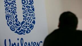 Unilever a fini 2016 sur une croissance inférieure aux attentes