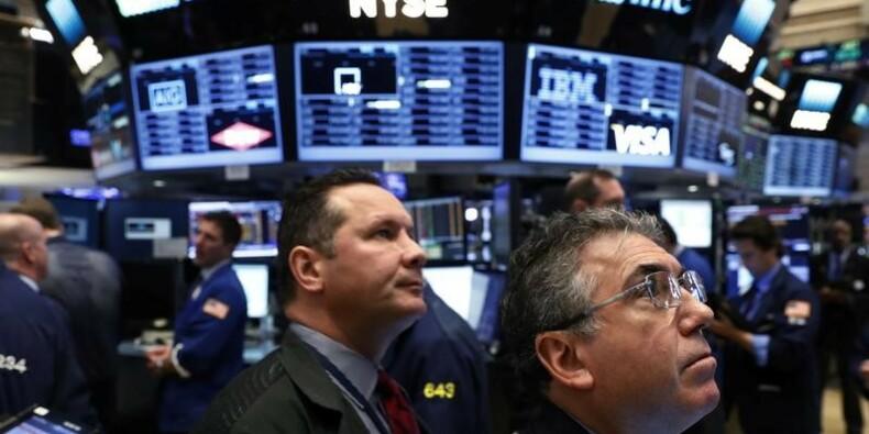 Wall Street débute sur une note hésitante avant Thanksgiving