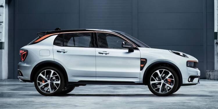 La Link & Co bientôt en France : seriez-vous prêt à acheter une voiture chinoise  ?