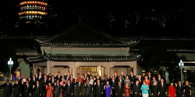 Pas de solution miracle au G20 pour la croissance, ou la Syrie
