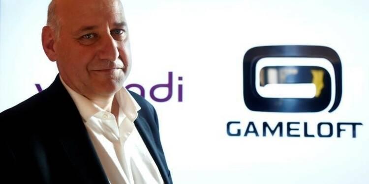 RPT-Vivendi prend ses quartiers chez Gameloft