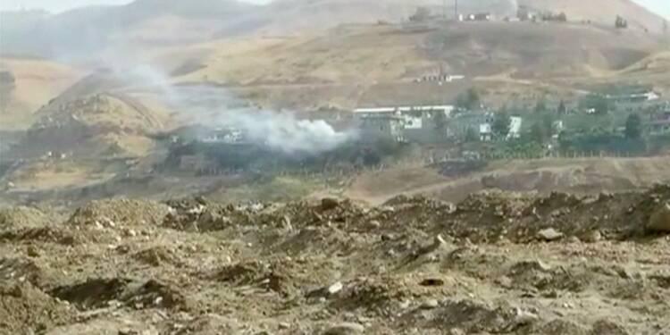 Onze morts dans un attentat du PKK dans l'est de la Turquie