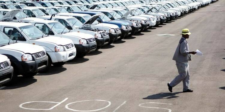 Le secteur automobile sur la défensive face à Trump