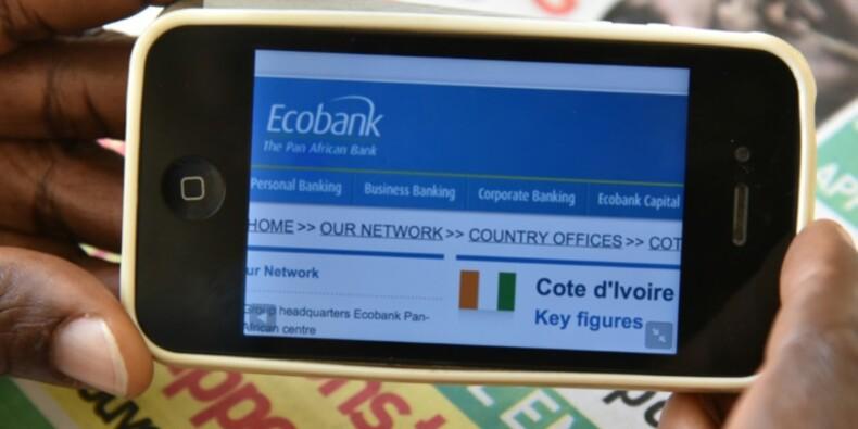 La banque mobile, nouveau grigri de la croissance en Afrique