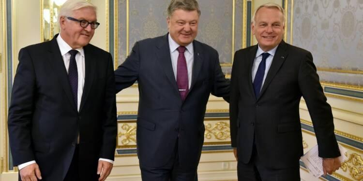 Ukraine: le FMI reprend son aide en approuvant un versement d'un milliard de dollars