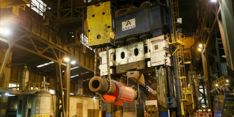 Nouveau recul de la production industrielle française en janvier