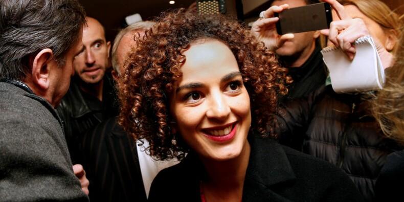 Le prix Goncourt attribué à Leïla Slimani