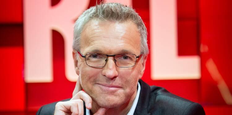 """Laurent Ruquier : """"Manager des équipes, c'est ce que je préfère dans mon métier"""""""