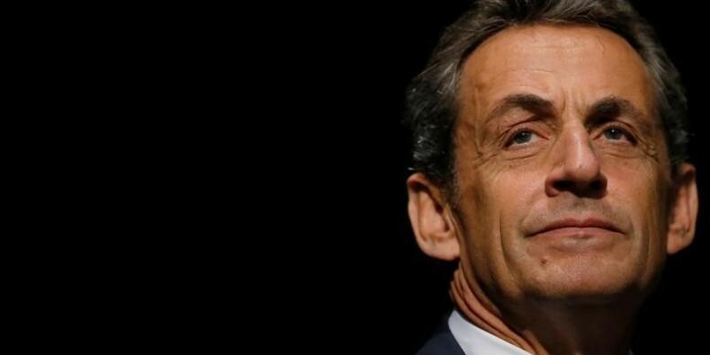 Sarkozy pour un référendum sur l'immigration et la sécurité