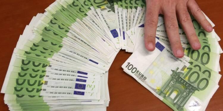 Crédit aux ménages de la zone euro à leur plus haut depuis 2011