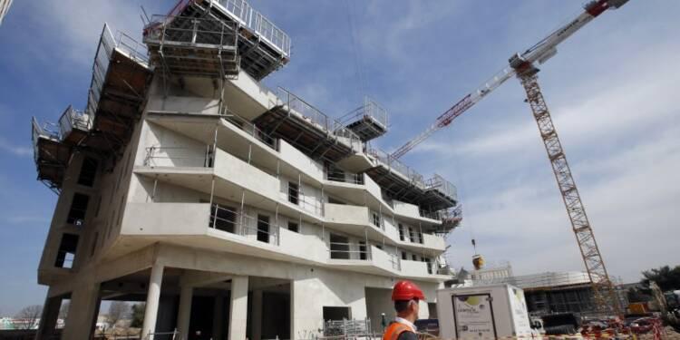 Les ventes de logements neufs ont accéléré en France en 2016
