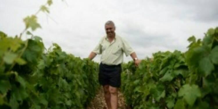 Les vins français ont la cote à l'étranger rivalisés par les espagnols