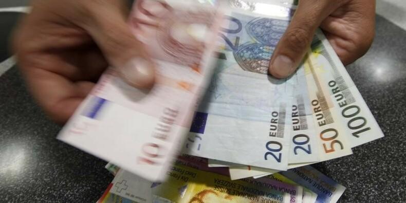 L'OCDE voit la dette de la France dépasser 100% du PIB en 2018