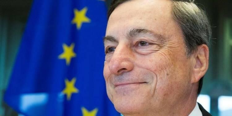 La BCE s'inquiète des risques de déstabilisation de la zone euro