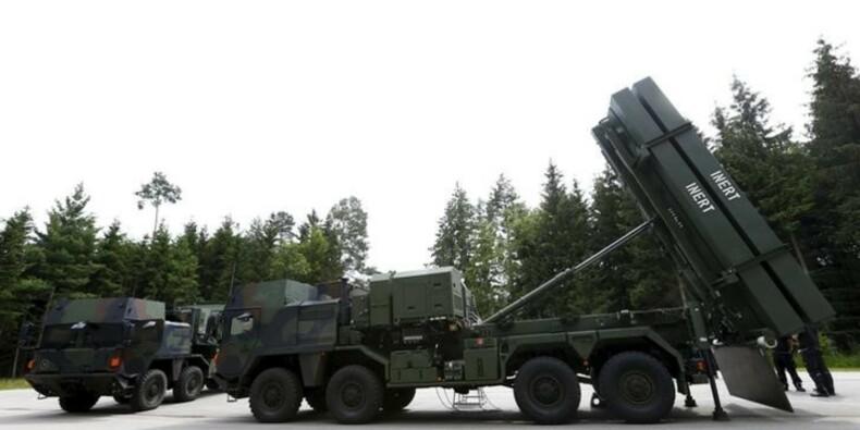 Lockheed, MBDA vont former une coentreprise en Allemagne