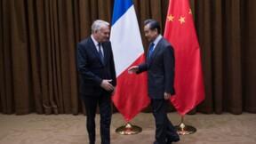Investissement: Pékin promet à Ayrault une plus grande ouverture