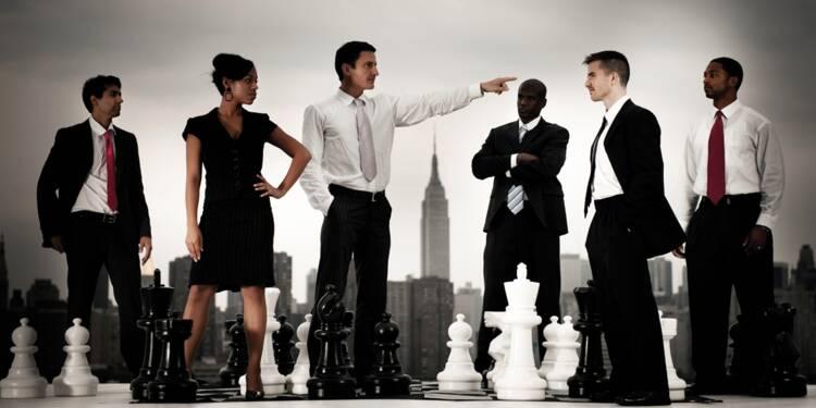 Management : bien gérer les conflits au sein de son équipe