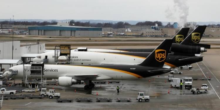 Un tribunal de l'UE donne raison à UPS dans le dossier TNT