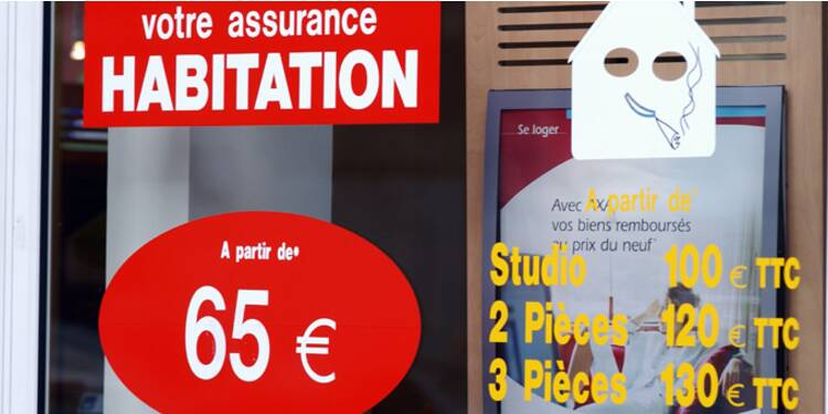 Vers de nouvelles hausses des tarifs des assurances en 2014