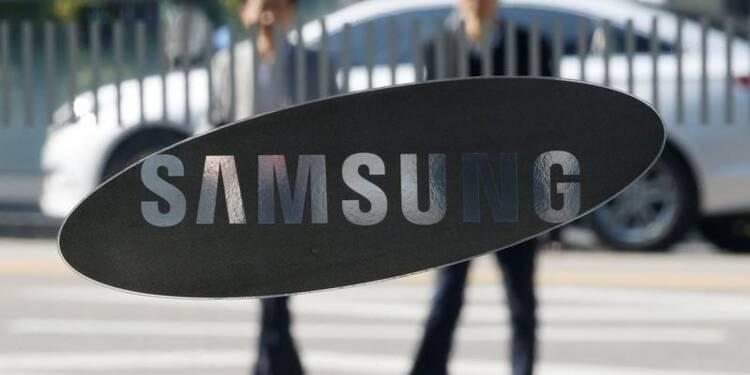 Samsung s'offre Harman, plus grosse OPA coréenne à l'étranger