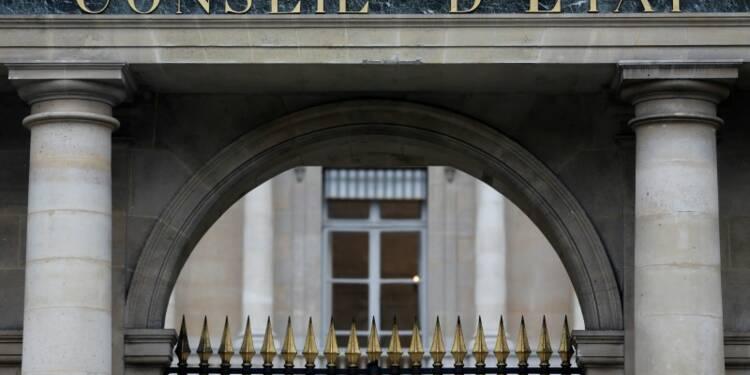 Le Conseil d'Etat suspend un arrêté anti-burkini