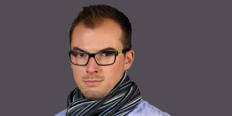 Julien Delplanque : C'est votre voiturier à la gare ou à l'aéroport