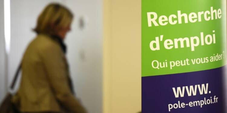 France: 51.200 emplois salariés marchands nets créés sur 3 mois