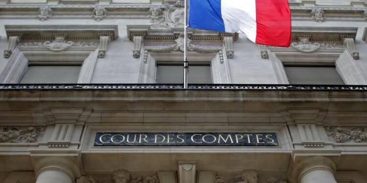 La Cour des Comptes sceptique sur le déficit 2017
