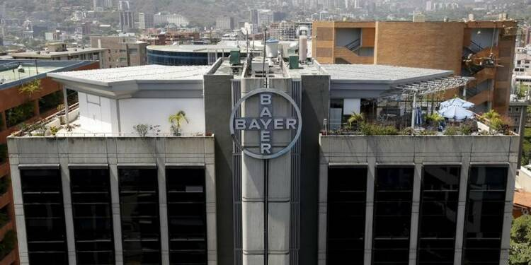 Bayer cède 11% de Covestro pour 1,46 milliard d'euros